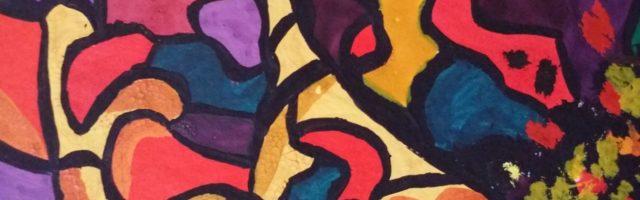 schilderij nieuw bij psych detective 26-9